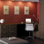 Fitted Offices and Studies from Newbold bedrooms Chesterfield