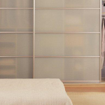 Fitted Sliding Doors, Mirror, Glass or Wooden from Newbold bedrooms Chesterfield